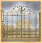 Gallery of Gates and fences