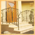 Gallery of Railings